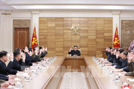 Triều Tiên dự kiến chính thức thay đổi chiến lược đối với Mỹ