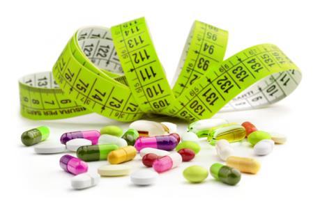 Nhiều bệnh nhân bị suy thận do dùng thuốc giảm cân