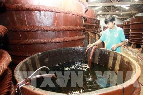 Khánh Hòa tìm vị trí phù hợp để di dời cơ sở sản xuất nước mắm