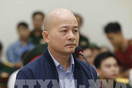 """Tiếp tục khởi tố """"Út trọc"""" liên quan đến đường cao tốc Tp Hồ Chí Minh - Trung Lương"""