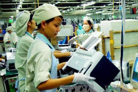 FDI cam kết rót vào Hàn Quốc quý đầu năm giảm gần 36%
