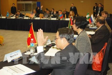 TTXVN đăng cai tổ chức Hội nghị OANA lần thứ 44 tại Hà Nội