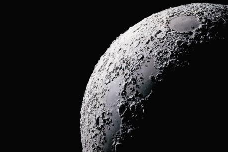 Tàu vũ trụ của Israel bị rơi khi cố hạ cánh xuống Mặt Trăng