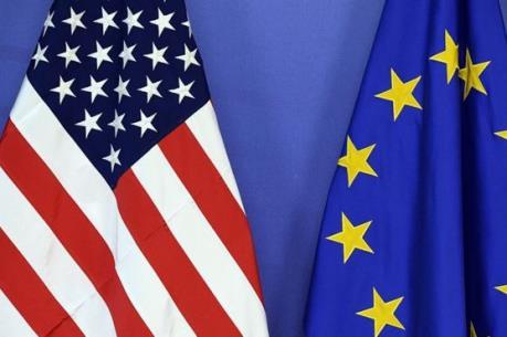 EU bật đèn xanh cho tiến trình đàm phán thương mại với Mỹ