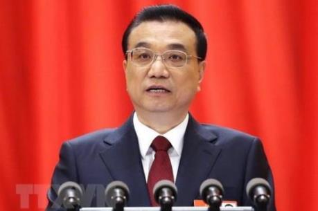 """""""Mùa Xuân"""" trong quan hệ Trung Quốc-EU"""