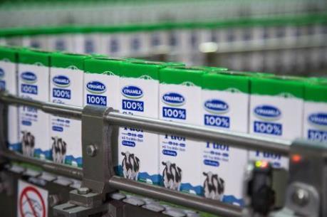 Vinamilk lên tiếng về sản phẩm trong Chương trình sữa tươi học đường