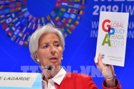 Nỗ lực đưa kinh tế toàn cầu thoát khỏi rủi ro