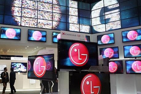 LG đầu tư hơn 19 triệu USD vào các công ty start-up
