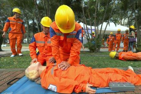EVNNPC: Sẵn sàng ứng phó với các tình huống thiên tai