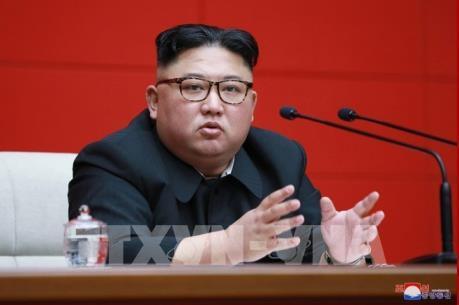 Triều Tiên sẽ kiên trì chờ một quyết định dũng cảm của Mỹ