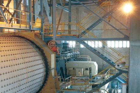 Vicem Hoàng Thạch áp dụng giải pháp tiết kiệm năng lượng