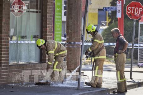 Đã có nạn nhân tử vong trong vụ nổ súng tại Australia