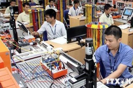 Nghệ An ưu tiên phát triển công nghiệp hỗ trợ