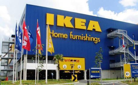 Ikea hướng đến giảm 70% tác động khí hậu với mỗi sản phẩm