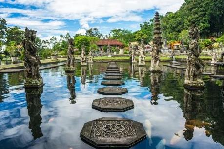 Indonesia: Điểm đến du lịch halal tốt nhất thế giới