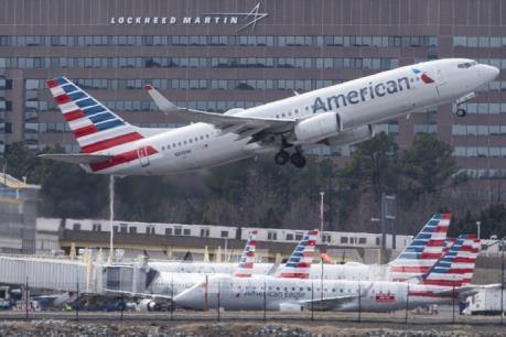 Boeing thông báo việc bồi thường cho khách hàng do lệnh cấm bay 737 MAX