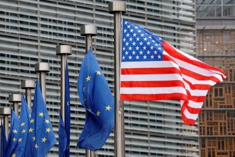 EU nhất trí khởi động đàm phán thương mại với Mỹ