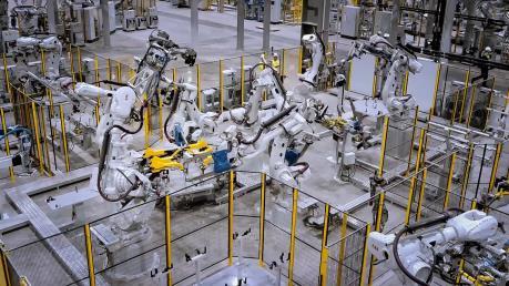 VinFast sẽ chính thức đưa nhà máy ô tô vào hoạt động trong tháng 6/2019