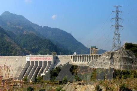 Nhà máy thủy điện Lai Châu vào danh mục công trình quan trọng đến an ninh