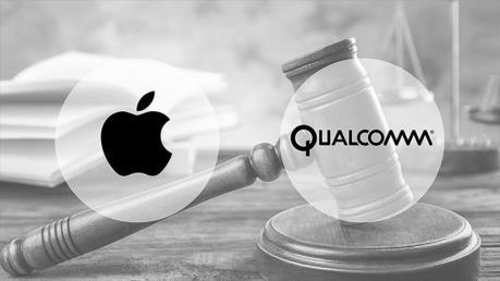 Apple và Qualcomm đạt được thỏa thuận về tiền bản quyền sáng chế
