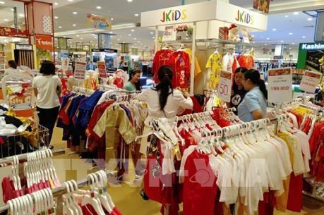 Lối đi nào cho thị trường bán lẻ Hà Nội