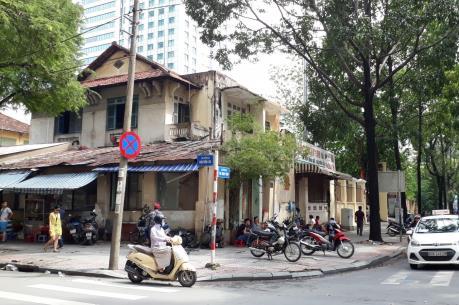 Quản lý đất công tại Tp. Hồ Chí Minh - Bài 2: Làm trái chỉ đạo của Thủ tướng