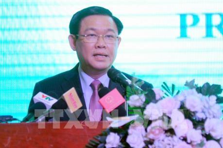 Phó Thủ tướng Vương Đình Huệ: OCOP là động lực mới phát triển nông thôn