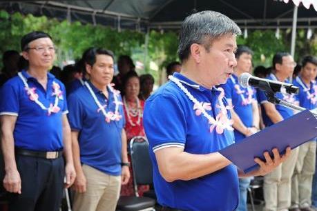 Đảng bộ VPI-PVU: Học tập và làm theo tư tưởng, đạo đức Hồ Chí Minh