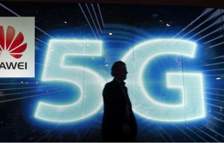"""Huawei đề nghị Đức ký """"thỏa thuận không gián điệp"""""""