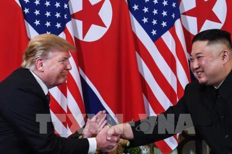 Triều Tiên được nhận định đang củng cố vị thế trước thềm đàm phán với Mỹ