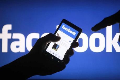 """Facebook thừa nhận """"vô tình tải"""" thông tin thư điện tử của 1,5 triệu người dùng"""