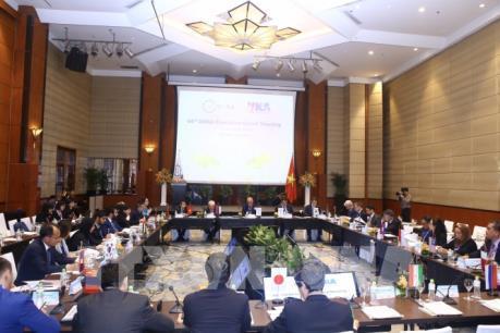 Khai mạc Hội nghị lần thứ 44 BCH Tổ chức các hãng thông tấn châu Á-Thái Bình Dương