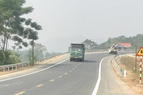 Đồng thuận cho thu phí BOT trên tuyến Hòa Lạc - Hòa Bình