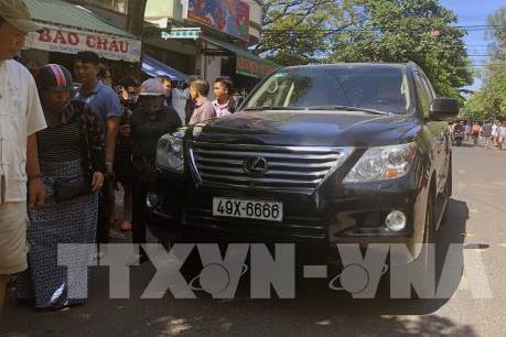 Bình Định: Khởi tố, bắt tạm giam lái xe ô tô tông vào đám tang làm 10 người thương vong