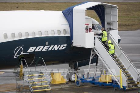 Boeing lần đầu thừa nhận lỗi phần mềm của dòng máy bay 737 MAX