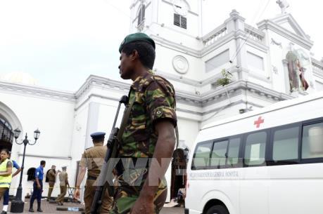 Chính phủ Sri Lanka tạm cấm truyền thông xã hội