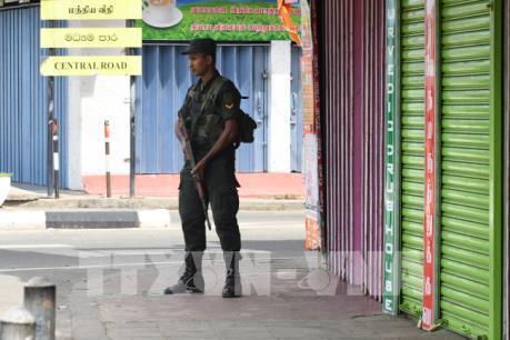 Nổ ở Sri Lanka: Các nước thông tin về công dân thiệt mạng