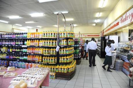 """""""Ác mộng"""" lạm phát ám ảnh Zimbabwe"""