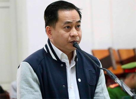 """Hoãn xét xử phúc thẩm Trần Phương Bình, Vũ """"nhôm"""""""