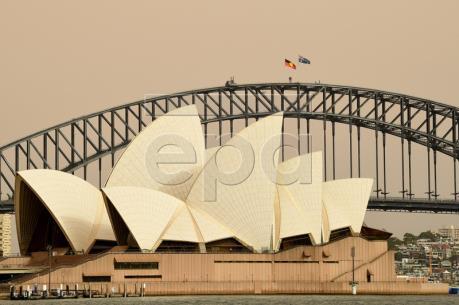 Hàng trăm người phải sơ tán do rò rỉ khí ga ở Australia