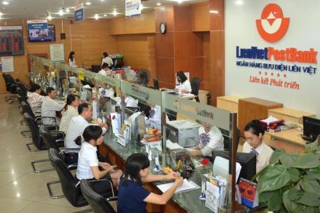 LienVietPostBank tiếp tục bàn kế hoạch tăng vốn