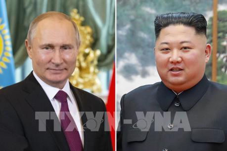Thượng đỉnh Nga - Triều: Tổng thống Nga tới Vladivostok chuẩn bị hội đàm