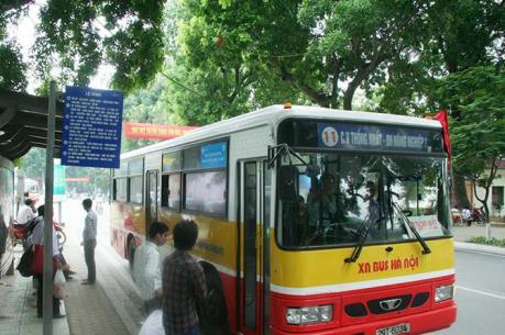 Lộ trình tuyến xe buýt 11 Hà Nội mới nhất năm 2019