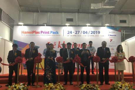 Hanoi Plas Print Pack 2019 - cơ hội thu hút đầu tư vào Việt Nam