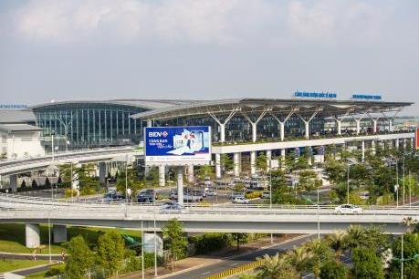 Bộ GTVT yêu cầu ACV hoàn thiện hệ thống thu phí đường dẫn vào sân bay trong quý II/2020