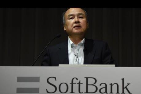 Nhà sáng lập SoftBank mất 130 triệu USD khi Bitcoin lao dốc