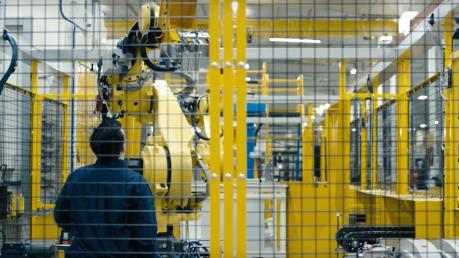 Hitachi mua nhà máy lắp ráp robot JR Automation Technologies LLC
