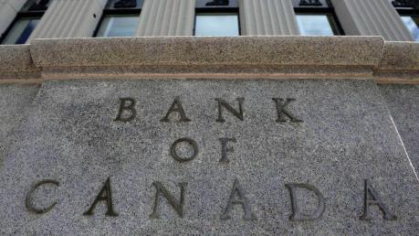 Canada vẫn giữ lãi suất cơ bản ở mức thấp