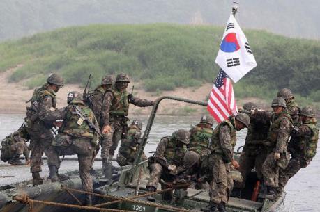 Triều Tiên chỉ trích cuộc tập trận không quân Mỹ-Hàn Quốc