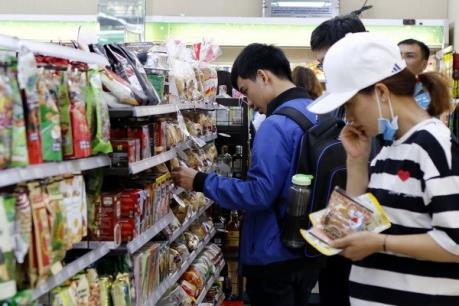 Kết nối doanh nghiệp Việt với Tập đoàn AEON theo 4 nhóm ngành hàng